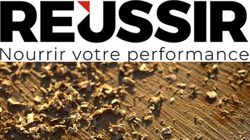 They wrote about us on Reussir.fr website